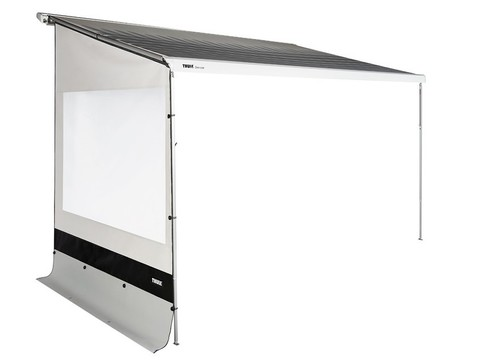 thule luifels en fietsendragers de vries caravans. Black Bedroom Furniture Sets. Home Design Ideas